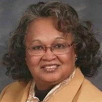 Ms. Joyce Lynnette Helm Francis