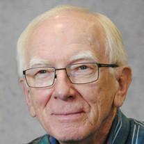 Dennis Charles Johnson