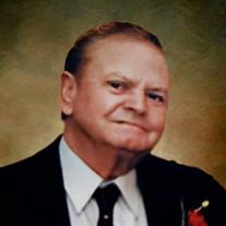Eugene Robin Sr.