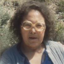 Annie DeHerrera