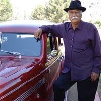 Mr. John Perez Espinoza