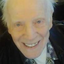 Warren Houk