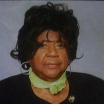 Ms. Jessie Louise Cooper