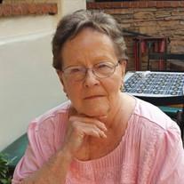 Alice Lucille Ommert