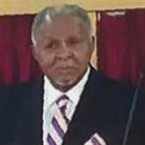 Nelson D. Tillman