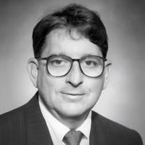 Warren Michael Perkins