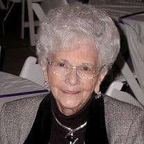 Doris R. Kline