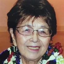 Ella Tsuneko Teruya