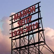 Marion Seitz
