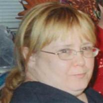 Carol Elizabeth Kirk