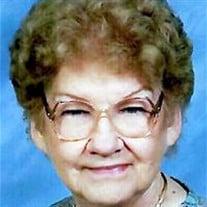 Betty Jean Barnick