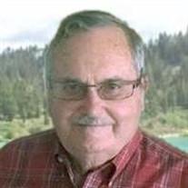 Willard John Schuckman