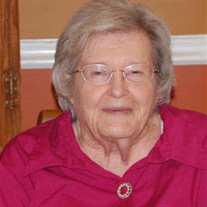 Lottie Beatrice Phelps