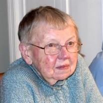 Carol Bernshouse Kleiner