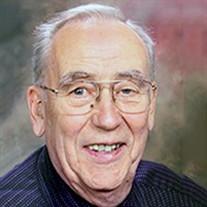Mr. Lyle Dennis Johnson