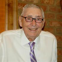Donald V. Krabill