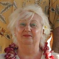Thea Louise Farrell