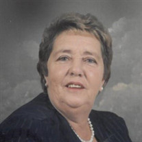 Frances Elizabeth Rigney