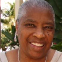 Catherine Alberta Roberts