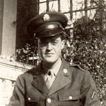 Vernon Franklin Clark