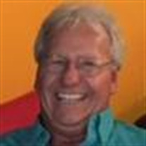 Michael John Taurinski