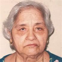 Urmila Rajvanshi