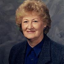 Martha Alice  Stallings