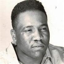 SFC Wilbur L. Henerson