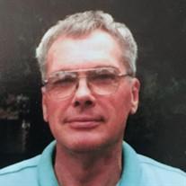 Raymond M. Walsh