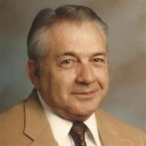 Charles Edward Payne