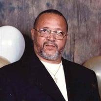 Robert L. Jacobs Sr.