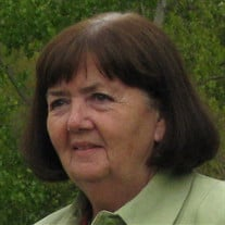 Gail M. Harrington