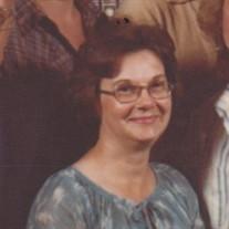 Sarah Ann Block