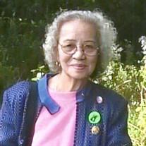 Ofelia D. Casupang