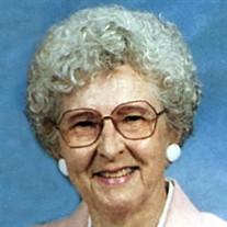 Nellie C. Finke