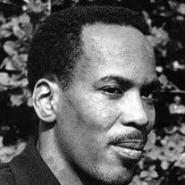 William Banks, Jr.