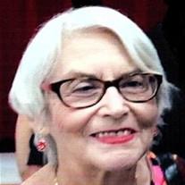 Dorothy Jean  Boehm