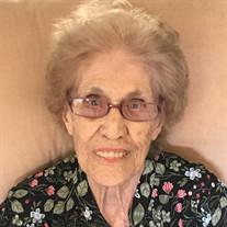 Emma M. Yzaguirre