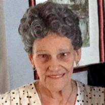 Wanda Murphy Wiggins Wolff