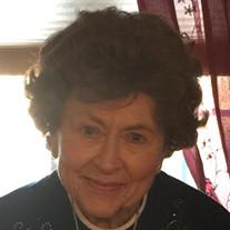 Marian Viola Flexer Miller