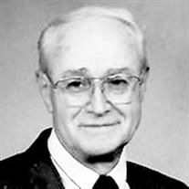 Harvey John Boser