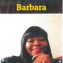 Ms. Barbara Jean Jones-Hurt