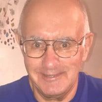 Luca Joseph Piscitelli