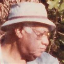 Mr. Whit Alexander Cross