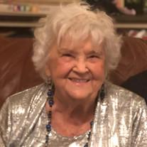 Mrs. Betty Ruth Dawson Haskew
