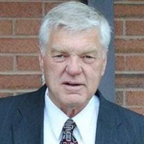 Dean Mitton
