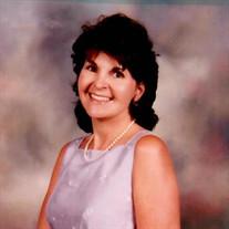 Lisa Ann Morgan Wasson