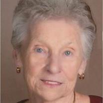 Rita M. Gager