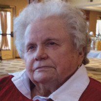 Janice Hazel Olsen