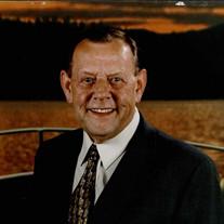 Edward Lee Nurski